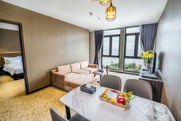 Grand Suite 02 Bedrooms